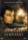 DER FALL SERRANO Alain Delon Ornella Muti Klaus Kinski