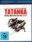TATANKA Die Reise zurück in das Reich der Camorra - Blu-ray