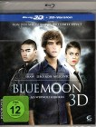 BLUE MOON Blu-ray 3D Werewolf Romantik Horror Howling
