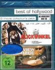 8 BLICKWINKEL + LAKEVIEW TERRACE 2x Blu-ray super Thriller