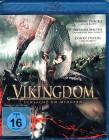 VIKINGDOM Schlacht um Midgard - Blu-ray Wikinger Action