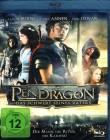 PENDRAGON Das Schwert des Königs - Blu-ray Fantasy