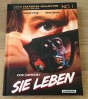 They live / Sie leben Mediabook von Studiocanal