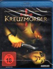 DER KREUZMÖRDER Blu-ray - Psycho Slasher Killer Horror
