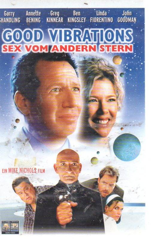 Good Vibrations - Sex vom anderen Stern (27191)