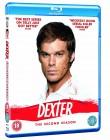 Dexter - Season 2 - Blu-ray Disc