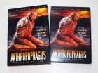 ANTHROPOPHAGUS - 2-Disc Special Edition - DVD - UNCUT - NEU