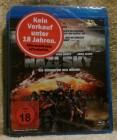 Nazi Sky Die Rückkehr des Bösen FSK 18 Blu-ray Ovp