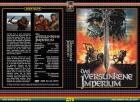 DAS VERSUNKENE IMPERIUM - gr DVD AVV Hartbox Neu