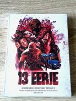 13 EERIE - LIM.MEDIABOOK B (TOP ZOMBIE FILM) UNCUT