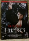 My Father Is A Hero Jet Li Dvd Uncut (I)