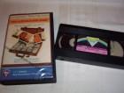 Ein glückliches Jahr  -VHS- rar