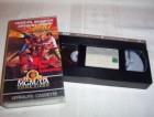 Die Hölle von San Sebastian -VHS- in Glasbox
