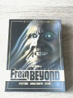 FROM BEYOND - LIM. 3 DISC COLLECTORS EDITION NOCH OVP !!