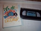 Lollipop -VHS-   Mondo Video Belgien -superrar-