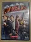 Zombieland UNCUT DVD Woody Harrelson