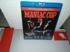 Maniac Cop 2 Blu Ray . US-Import. Blue Underground..
