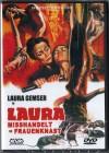 DVD: Laura - Laura - Misshandelt im Frauenknast  UNCUT