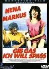 DVD: Gib Gas ich will Spass (X)