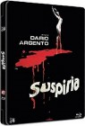 Suspiria - Uncut /Metal-Pack [Blu-ray]  Scary Metal Co  (N)