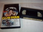 Gun Man -VHS- Super Video