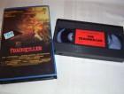 The Trainkiller  -VHS-  Full House Video NL