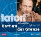 5x Tatort. Hart an der Grenze Audio-CD
