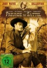 3x John Wayne - Freunde im Sattel  -  DVD