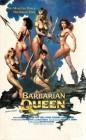 Barbarian Queen - VHS