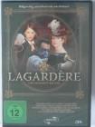 Lagardère - Der maskierte Rächer, Frankreich 18. Jahrhundert