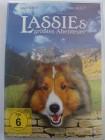 Lassies größtes Abenteuer - Hunde Abenteuer Kinder + Familie