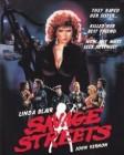Savage Streets - Strassen der Gewalt (Blu-Ray) - Uncut – OVP