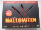 Halloween - 3 Disc Collectors Edition - Rob Zombie
