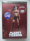 Planet Terror - Blech Kanister - 2 Disc Collectors Edition