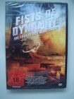 Fists of Dynamite - Die Fäuste des Wang Cheng