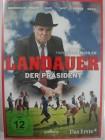 Landauer - Der Präsident - Nachkriegszeit FC Bayern München