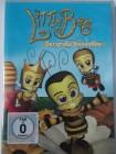 Little Bee - Die kleine Biene - Honig Produktion Trickfilm