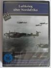 Luftkrieg über Nordafrika - 2. Weltkrieg, Flugzeugschlachten