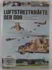 Luftstreitkräfte der DDR - NVA Nationale Volksarmee, MIG