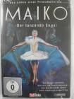 Maiko - Der tanzende Engel - Ballett Skandinavien, Tanzen