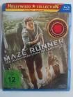 Maze Runner - Die Auserwählten im Labyrinth - Teenager