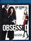 OBSESSED Blu-ray - Idris Elba Beyonce Top Thriller