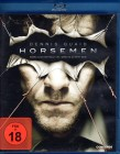 HORSEMEN Blu-ray - Dennis Quaid Mystery Horror Thriller