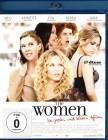 THE WOMEN Von großen und kleinen Affären - Blu-ray