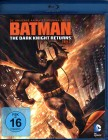 BATMAN THE DARK KNIGHT RETURNS Teil 2 - Blu-ray Animated