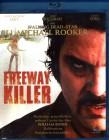 FREEWAY KILLER Blu-ray - Psycho Killer Thriller Horror