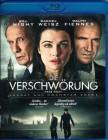 DIE VERSCHWÖRUNG Verrat auf höchster Ebene - Blu-ray