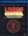 THE LIMITS OF CONTROL Blu-ray - Jim Jarmusch Filmkunst