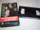Die Schlangengrube und das Pendel -VHS-