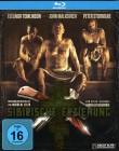 SIBIRISCHE ERZIEHUNG Blu-ray - John Malkovich Thriller